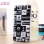 เคส OPPO Neo 5s -Cartoon Silicone Case [Pre-Order] thumbnail 21