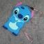 เคสมือถือ Oppo F1s - เคสการ์ตูนซิลิโคน3มิติ Case [Pre-Order] thumbnail 7