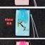 เคส OPPO R7 Lite- เคสซิลิโคนกระต่าย ติดเพชร [Pre-Order] thumbnail 3