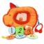 โมบายหมูส้มหยอดของเล่น thumbnail 1
