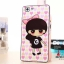 เคส OPPO R5 - Cartoon Silicone Case[Pre-Order] thumbnail 12