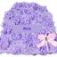 หมวกลูกไม้ ลายดอกไม้ thumbnail 9