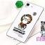 เคสOppo Mirror5 ,a51f - Cartoon Silicone case [Pre-Order] thumbnail 27