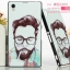 เคส Sony Xperia Z1 - Cartoon Hard Case 3D [Pre-order] thumbnail 31