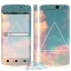 OPPO N1 Mini-Cartoonl Stikker Film Case#3 [Pre-Order] thumbnail 14