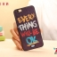 เคส OPPO Neo 5s -Cartoon hard Case [Pre-Order] thumbnail 10