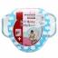 ฝารองนั่งชักโครกหุ้มเบาะนิ่ม มีหูจับ Farlin Soft baby potty seat thumbnail 8