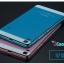 เคส Lenovo A7000/K3 Note -กรอบหลัง Metal Case [Pre-order] thumbnail 14