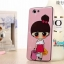 เคส OPPO Neo 5s -Cartoon Silicone Case [Pre-Order] thumbnail 27