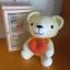 ตุ๊กตาหมี 7 นิ้ว ถือหัวใจ thumbnail 1