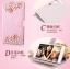 เคส Oppo R5 - Crystal Diary Case [Pre-Order] thumbnail 6