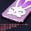 เคส Oppo F1s - เคสTPU กระต่ายหูพับตั้งได้ [Pre-Order] thumbnail 4