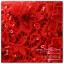 Z-0026 ชุดไปงานแต่งงานน่ารัก มีแขน สุดหรู สวย เก๋น่ารัก ราคาถูก สีแดง ชุดสั้น thumbnail 4