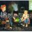 ภาพศิลปะล้านนา พิมพ์ลงผ้าใบ รหัสสินค้า A - 53 thumbnail 1