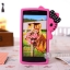 Oppo Find 5 Mini -Kitty silicone Case [Pre-Order] thumbnail 5