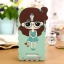 Oppo Find7, 7a- Cartoon Silicone Case [Pre-Order] thumbnail 22