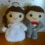 คู่แต่งงาน 6 นิ้ว thumbnail 1