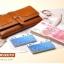 กระเป๋าสตางค์ผู้หญิง Difenise No.2 (หนังแท้) thumbnail 11