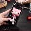 เคส Oppo F1 Plus - เคสนิ่ม การ์ตูน3D พันเก็บสายหูฟังได้ [Pre-Order] thumbnail 5