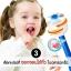 MDB แปรงสีฟันเด็ก 360 องศา Step 3 [3 - 12 ปี] thumbnail 8