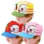 หมวกแก๊ปเด็กลายกระต่ายกินแครอท thumbnail 1