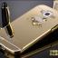 เคส Samsung Mega 5.8 -Metalic case เคสโลหะเคลือบเงาอะคลิลิคสุดหรู[Pre-Order] thumbnail 1