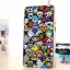 เคส OPPO R5 - Cartoon Silicone Case[Pre-Order] thumbnail 14