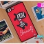เคส OPPO R5 - Cartoon Hard Case#2[Pre-Order] thumbnail 6