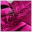 Z-0012 ชุดไปงานแต่งงานน่ารัก แขนกุด สุดหรู สวย เก๋น่ารัก ราคาถูก สีม่วง ชุดสั้น thumbnail 5