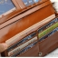 กระเป๋าสตางค์ผู้หญิง Difenise No.1 (หนังแท้) thumbnail 8