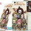 เคส OPPO R1 -Cartoon Hard case [Pre-Order] thumbnail 14