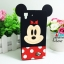 เคส OPPO R7 Lite - Cartoon Silicone Case[Pre-Order] thumbnail 25
