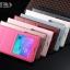 เคส Samsung Note4- เคสฝาหลัง ฝาพับหนัง[Pre-Order] thumbnail 11