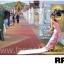 ภาพวาดแนวจริยศิลป์ล้านนา พิมพ์ลงผ้าใบ รหัสสินค้า RP - 19 thumbnail 1