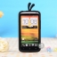 HTC One X - Kitty silicone Case [Pre-Order] thumbnail 22