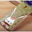 เคสมือถือ Oppo Find 7- เคสแข็งพิมพ์ลายนูน 3D Case [Pre-Order] thumbnail 14