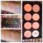 Makeup Revolution Ultra Blush Palette # Hot Spice พาเลทปัดแก้ม thumbnail 3