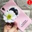 เคสมือถือ OPPO A37- เคสแข็งติดดอกไม้ หมุนดอกมีกระจก น่ารัก[Pre-Order] thumbnail 1