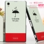 เคส Sony Xperia Z1 - Cartoon Hard Case 3D [Pre-order] thumbnail 16