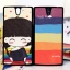 Oppo Find 5 Mini -Cartoon silicone HardCase [Pre-Order] thumbnail 1