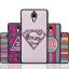 เคส Xiaomi Mi 4 - Cartoon Hard case[Pre-Order] thumbnail 1