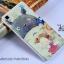เคส OPPO R7 Lite - เคสแข็งลายการ์ตูน3D[Pre-Order] thumbnail 14