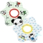 [แพค 2 ผืน] ผ้ากันเปื้อนคอปกญี่ปุ่น Beautiful Baby thumbnail 3
