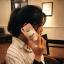 เคส Oppo F1s - เคสซิลิโคน ตุ๊กตาถั่วงอกน่ารัก [Pre-Order] thumbnail 10
