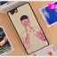 เคส OPPO R1L, R1s -Cartoon Hard case [Pre-Order] thumbnail 21