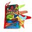 หนังสือผ้ามีหาง Little Jellycat thumbnail 10