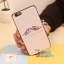 iPhone 6+ Plus- เคสแข็งลายการ์ตูน [Pre-Order] thumbnail 5