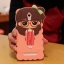 Oppo Find 7- Girl Silicone Case [Pre-Order] thumbnail 11