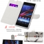 Sony Xperia Z1 - Cartoon Diary Case [Pre-Order] thumbnail 9