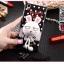 เคส Oppo F1 Plus - เคสนิ่ม การ์ตูน3D พันเก็บสายหูฟังได้ [Pre-Order] thumbnail 7